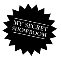 My Secret Showroom